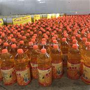 大型果汁饮料机械全自动果汁热灌装生产线