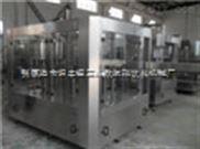 DCGF-含气饮料灌装机  瓶装饮料生产线