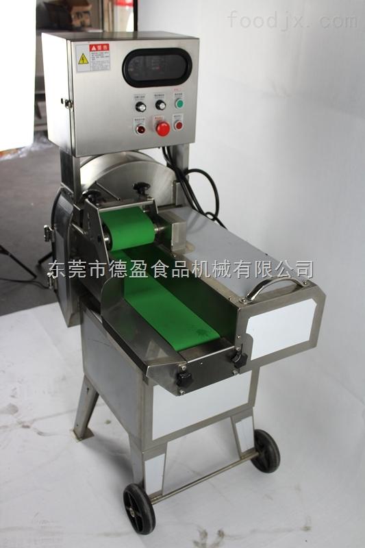 DY-305-东莞德盈变频调速切大白菜机