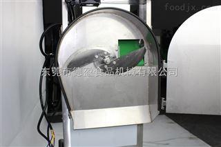 DY-305东莞德盈变频调速切大白菜机