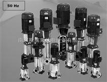賽萊默水泵不銹鋼離心泵