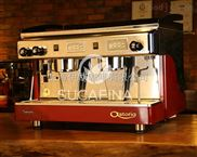 ASTORIA奥斯托利亚TOUCH半自动咖啡机意式商用双头电控
