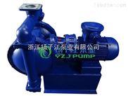电动隔膜泵DBY-80铝合金材质电动泵 防爆隔膜泵 耐腐蚀电动泵