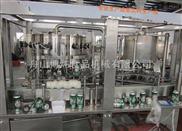 易拉罐凉茶灌装封口组合机设备
