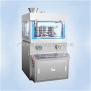 德工BTP-25泡腾片专用压片机 优质高产泡腾片压片设备 大型压片机