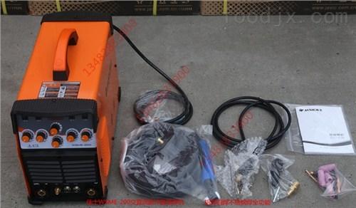 深圳佳士交直流双脉冲氩弧焊机wsme-200家用电焊机铝焊机