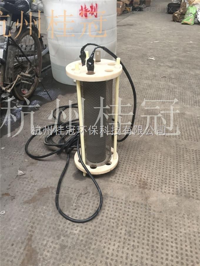 龙井HGLQT冷却塔循环水吸垢器型号