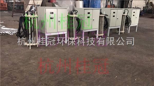 宜春HG大功率冷却塔吸垢器哪个牌子性价比高