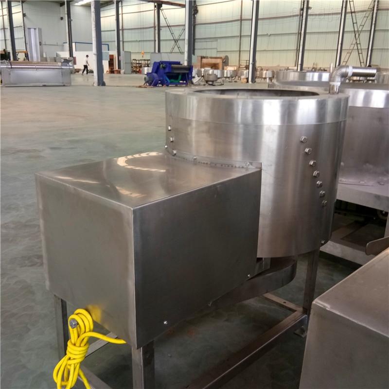 猪副产加工设备猪肚清洗机