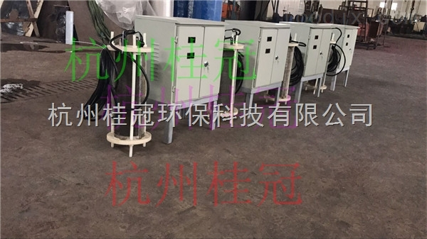 宁波HGLQT冷却塔循环水吸垢器性价比很高