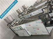 生产效率高成本低全自动豆腐皮机