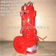 高温排污泵65WQR15-7-0.75