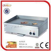 杰冠+电平扒炉/电饼档/手抓饼/铁板烧 铁板烧设备