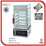 EH-450杰冠+食物保温柜(蒸包机)/包子机/超市设备/小吃设备
