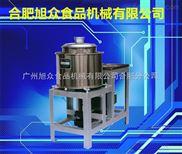 济南全自动打浆机多功能小型打浆机