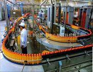 RCGF-整套果汁飲料生產線設備