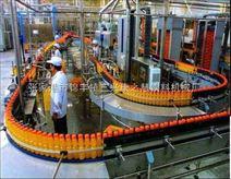 果汁瓶装水生产线