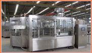 自动定量式白酒灌装生产线