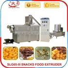 膨化休闲食品生产线 膨化食品生产线 膨化设备