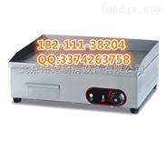 北京铁板炒饭的设备|不锈钢铁板鱿鱼机器|燃气台式铁板扒炉