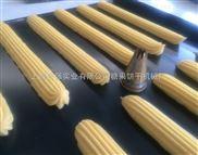 HQ-CK400/600-上海工厂批发 法棍泡芙条挤出机 曲奇拉条机 HQ-400