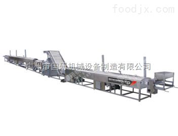 小型桂林米粉生产线