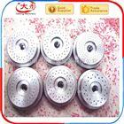 湿法漂浮鱼饲料膨化机生产线干法设备