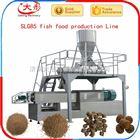 500KG/H浮水鱼饲料生产线