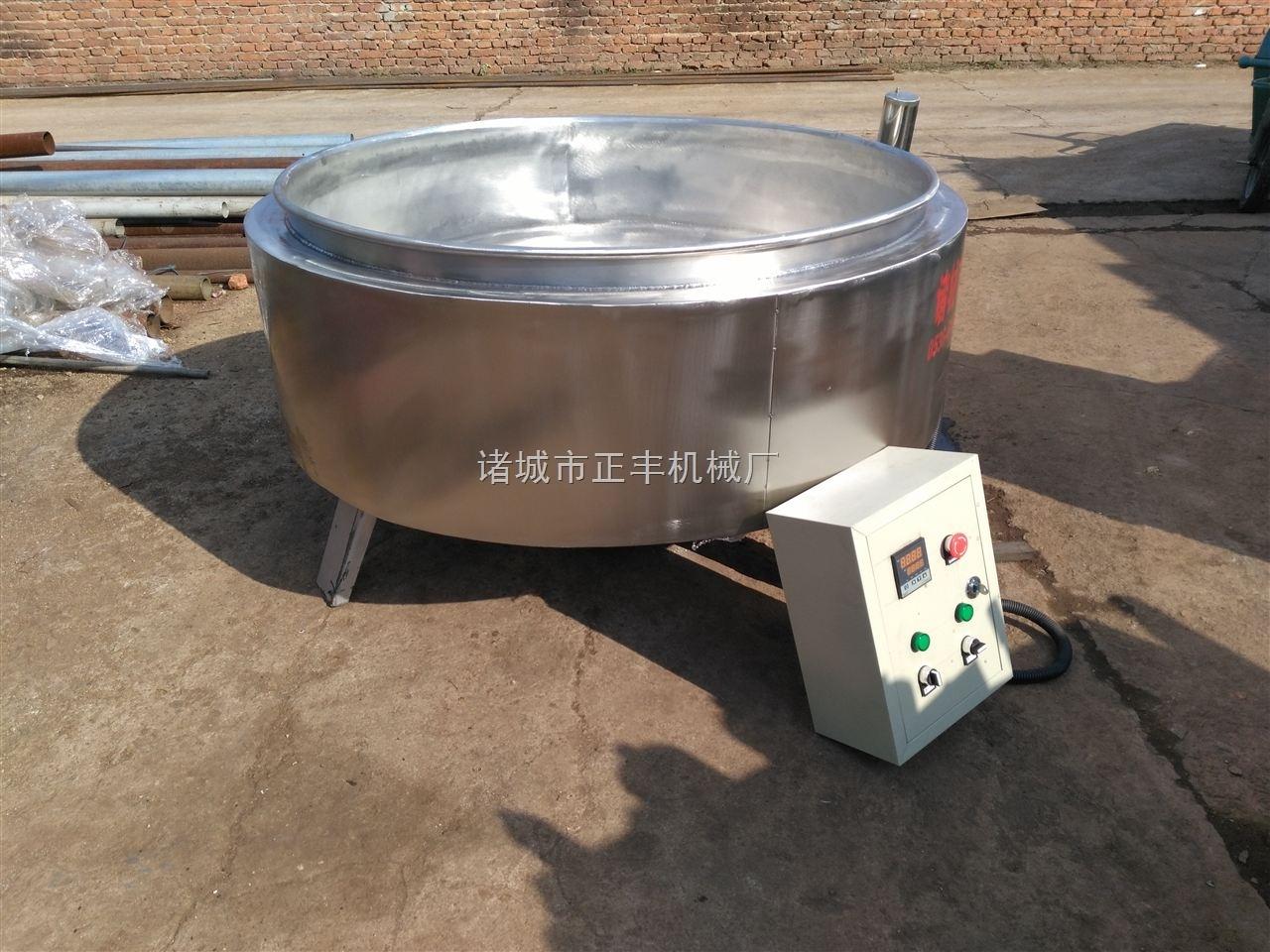 副产加工设备黄香锅