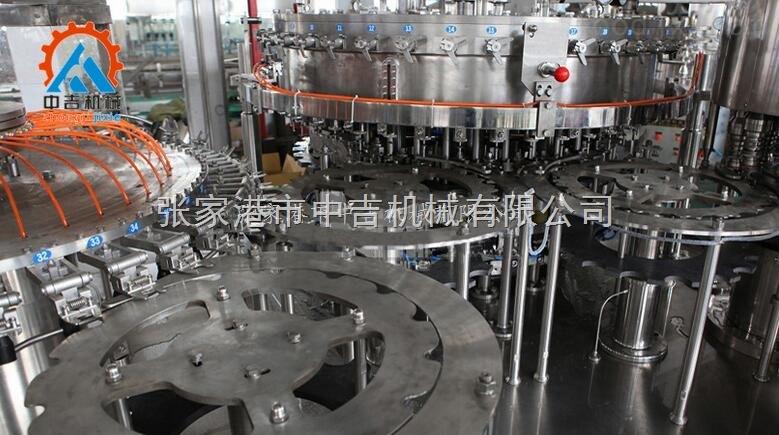 自动碳酸饮料设备
