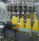冲瓶、灌装、封口灌装生产线