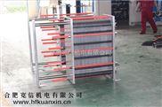 安徽304、316、316L不锈钢板式换热器厂家