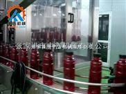 小型果汁灌装包装机
