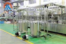 10000瓶/小时 四合一果汁饮料灌装机