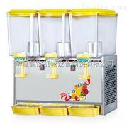 供应冷热型三缸果汁机 石家庄果汁机价格 多功能果汁机品牌