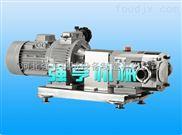 凸輪轉子泵規格