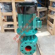 GD32-125A沃德高温管道泵