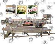 自动型河粉机-广州沙河粉机