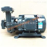 YLGbW125-20卧式管道泵配件轴封
