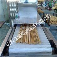 竹木筷子微波干燥杀菌机效果如何