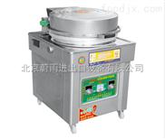 北京烙葱花饼的机器 酱香饼燃气烤饼炉 千层饼燃气烤饼机
