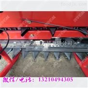 RF-GSJ-新型稻麦收割机 谷物收割打捆一体机
