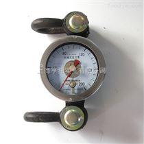 LK-550KN机械式拉力表 指针式测力计 5吨机械式拉力表