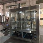 RCGF果汁饮料三合一全自动灌装机