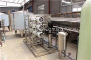 瓶装矿泉水自动化灌装机