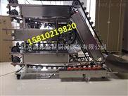 董歆15810219820铁链自动烤串神器|商场无烟烧烤炉|电热烤排骨串机器