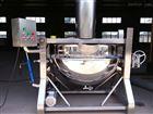 HJ800不锈钢夹层锅,保温夹层锅,蒸煮锅,食堂熬煮锅