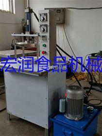HR-YBJ-250单饼压饼机
