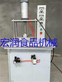 HR-YBJ-400电加热麻辣串卷饼机