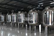 生物不锈钢发酵罐
